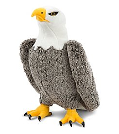 Melissa & Doug® Bald Eagle Plush