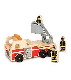 Melissa & Doug® Fire Truck