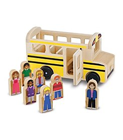 Melissa & Doug® School Bus