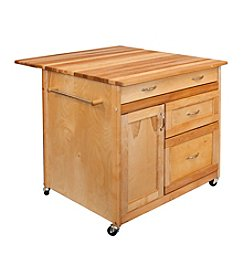 Catskill Craftsmen the Deep Drawer Island