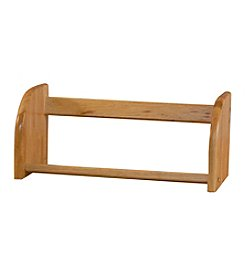 Catskill Craftsmen Tabletop Book Rack