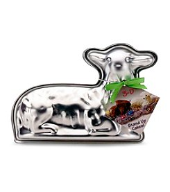 Nordic Ware® Spring Lamb 3-D Cake Mold