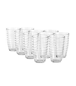 LivingQuarters Loop 10-Pc. Cooler Drinkware Set