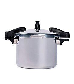 Bella 5-qt. Aluminum Pressure Cooker