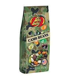 Jelly Belly® 7.5-oz. Camo Beans