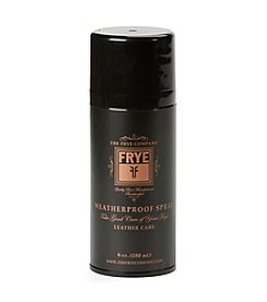 Frye® Leather Weatherproof Spray