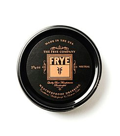 Frye® Leather Weatherproof Dressing