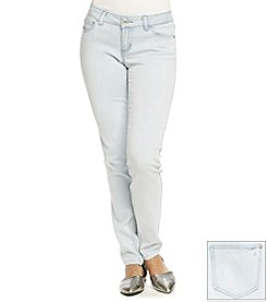 Celebrity Pink Soft Touch Rayon Denim Skinny Jeans