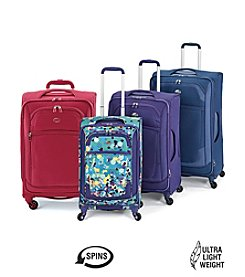 American Tourister® iLite Extreme Luggage Collection