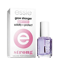 essie® Grow Strong Base Coat