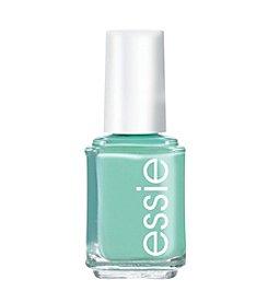 essie® Turquoise & Caicos Nail Polish