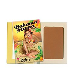 theBalm Bahama Mama Bronzer, Shadow & Contour Powder