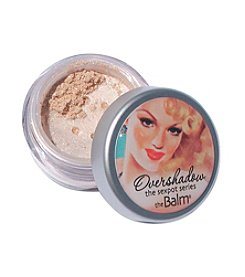 theBalm Overshadow Shimmering All-Mineral Eyeshadow
