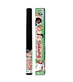 theBalm Schwing Black Liquid Eye Liner