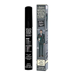 theBalm What's Your Type™ - Tall Dark And Handsome Mascara