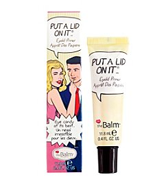 theBalm Put A Lid On It® Eyelid Primer