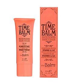 theBalm TimeBalm® Face Primer