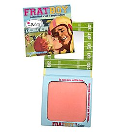 theBalm Frat Boy Shadow/Blush