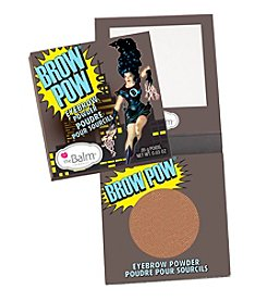 theBalm BrowPow® Eyebrow Powder