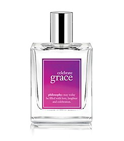 philosophy® Celebrate Grace Limited Edition Eau De Toilette
