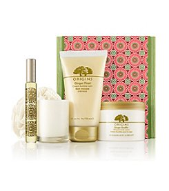 Origins® Ginger Pleasures Gift Set (A $75 Value)