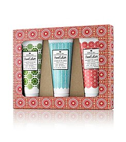 Origins Hand Lotion Trio Gift Set