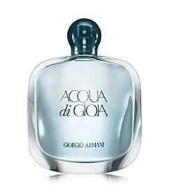 Giorgio Armani® Acqua Di Gioia Eau De Toilette