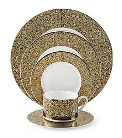 Mikasa® Antonia Gold China Collection