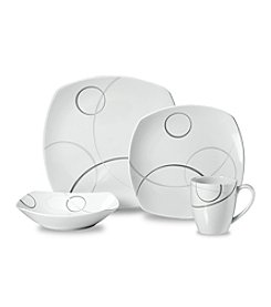 Mikasa® Geometic Circle Dinnerware Collection