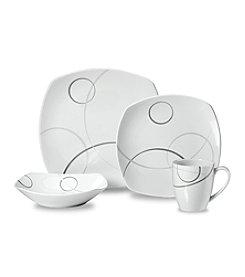 Mikasa® Geometic Circle Dinnerware Collection
