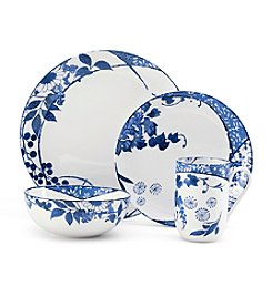 Mikasa® Hana Blue Dinnerware Collection