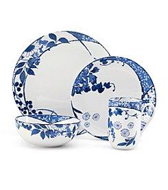 Mikasa® Hana Blue Dinnerware Collection