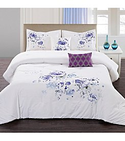 Westgate® Floral Spray 5-pc. Comforter Set