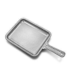 Wilton Armetale® Gourmet™ Grillware Rectangular Skillet