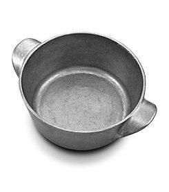 Wilton Armetale® Gourmet™ Grillware Individual Crock
