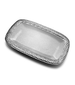 Wilton Armetale® Gourmet™ Grillware Grill Tray