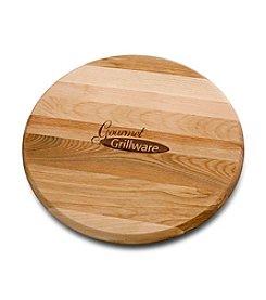 Wilton Armetale® Gourmet™ Grillware Wood Trivet
