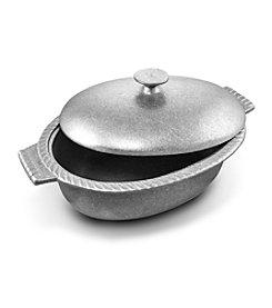 Wilton Armetale® Gourmet™ Grillware 4-qt. Chili Pot