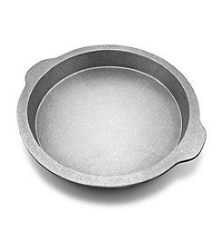 Wilton Armetale® Gourmet™ Grillware Deep Dish Pizza Tray