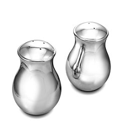 Wilton Armetale® Boston Collection -  Salt & Pepper Shaker Set
