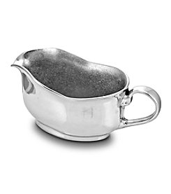 Wilton Armetale® Boston Collection -  Gravy Boat