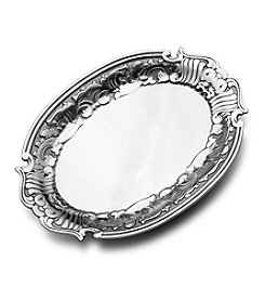 Wilton Armetale® Viceroy Large Oval Tray