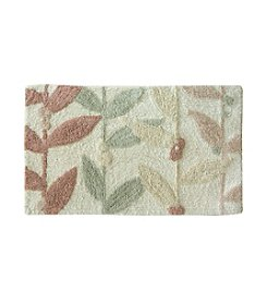 Bacova® Stalks Bath Rug