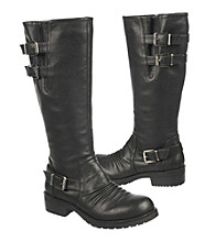 "Fergalicious® ""Camber"" Tall Boots"