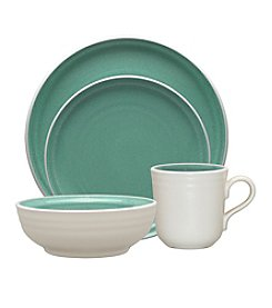 Noritake Colorava Green Dinnerware Collection