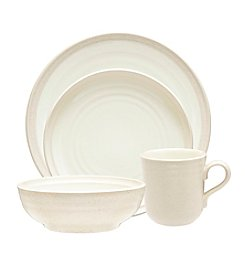 Noritake Colorwave White Dinnerware Collection