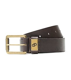 Jack Mason Men's University of Oklahoma Gridiron Belt