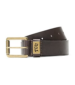 Jack Mason Men's Texas Christian University Gridiron Belt