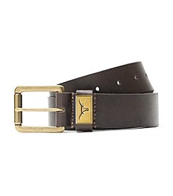 Jack Mason Men's University of Texas Gridiron Belt