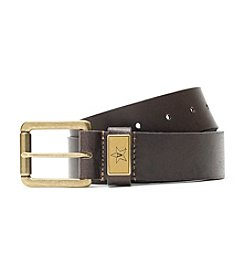 Jack Mason Men's Vanderbilt University Gridiron Belt